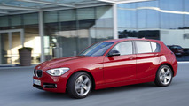 Entry-level BMW 114d arriving this fall
