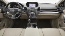 2013 Acura RDX Crossover - interior