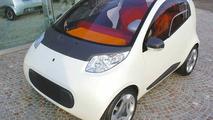 Pininfarina to Build Electric Cars