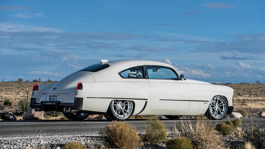 Ringbrothers Madam V Cadillac ATS-V