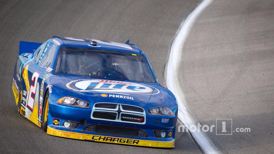 Sergio Marchionne confirms Dodge NASCAR return