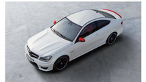 Mercedes-Benz launches another C63 AMG Limited Edition in Japan
