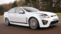 Vauxhall VXR8 Bathurst S Edition packs 560hp Supercharged LS3