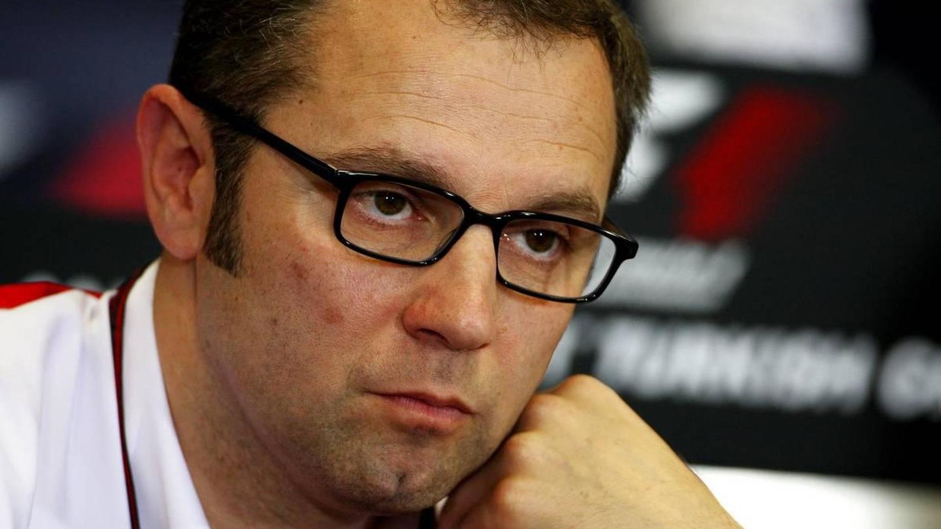 Ferrari figures arrive for team orders hearing