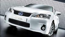 Lexus CT 200h leaked photos - 828 - 23.02.2010