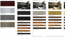 2010 Mercedes S-Class Facelift Brochure Leaks Outs
