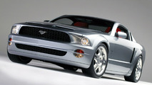 2003 Ford Mustang GT Concept