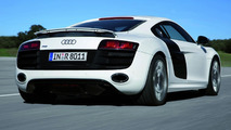 Audi R8 facelift coming next year - report