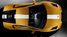 Lamborghini Gallardo LP550-2 images leaked