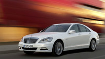 Mercedes Dealers React Negatively to All Hybrid S-Class Range Reports