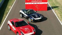 Ferrari Panamerican 20,000: A new challenge