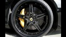 Anderson Ferrari 458 Black Carbon Edition