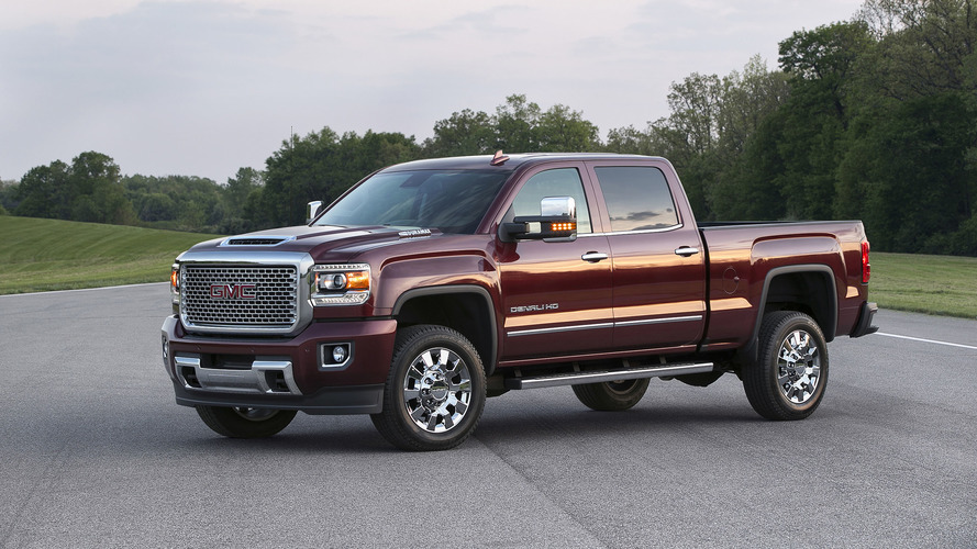 2017 Chevrolet Yukon 2017  2018 Best Cars Reviews