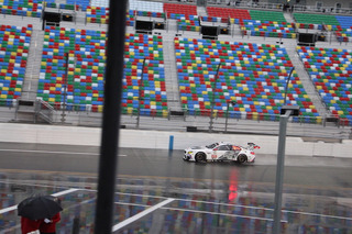 We're Live in Daytona Covering the Rolex 24