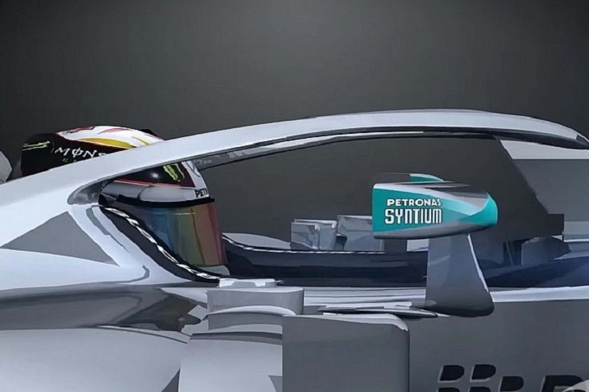 Formula 1 Drivers Call for Closed Cockpits in the Name of Safety