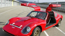 Melkus RS2000: Update