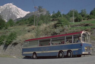 The World's 10 Coolest Buses