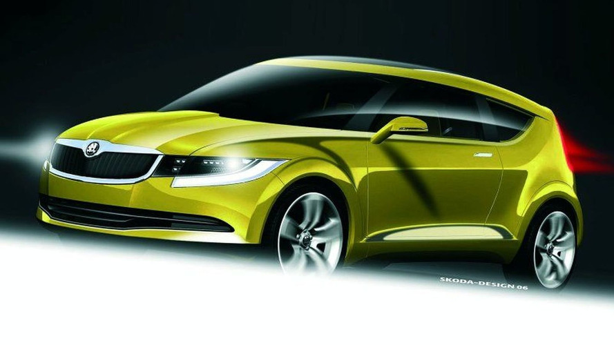Skoda coupe-SUV due in 2017