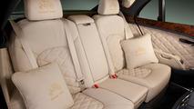 Bentley Mulsanne Diamond Jubilee Edition 24.4.2012