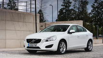 Volvo reveals Business Editions for the S60, V60 and V70 models (UK)
