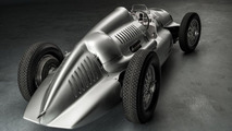 1939 Auto Union Type D 10.08.2012