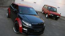 Loder1899 Range Rover Evoque Horus 11.04.2012