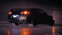 Switzer Nissan GT-R Ultimate Street Edition 27.06.2012