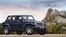 Jeep Wrangler Freedom Edition 29.6.2012