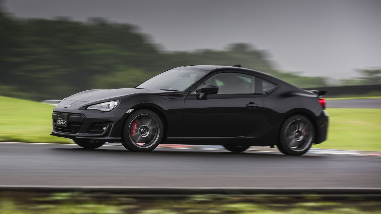 Updated 2017 Subaru Brz Priced From 26 315