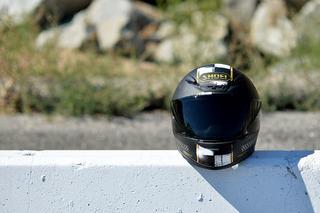 Breaking In Shoei and Alpinestars' Latest Motorcycle Gear: Part 1