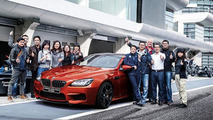 BMW M5 & M6 Gran Coupe Horse Editions announced for China
