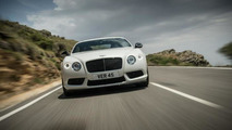 Bentley Continental GT V8 S Coupe 03.09.2013