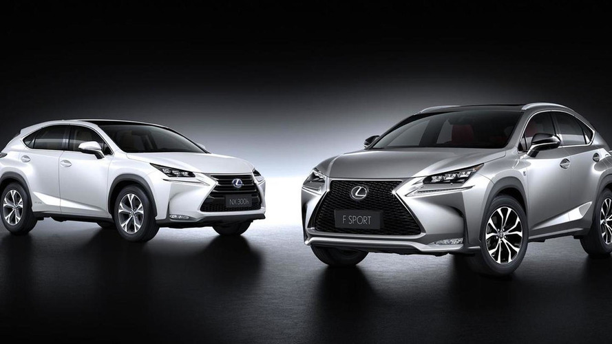 Lexus takes US luxury sales crown in March