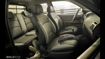 Fiat Strada Lumberjack Edition
