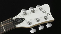 VW's Rock with First Act Guitars