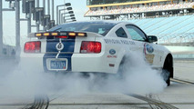 3 All New 2007 Ford Championship Level Pace Cars Unveiled