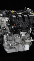 2.0-liter EcoBoost engine - 16.10.2011