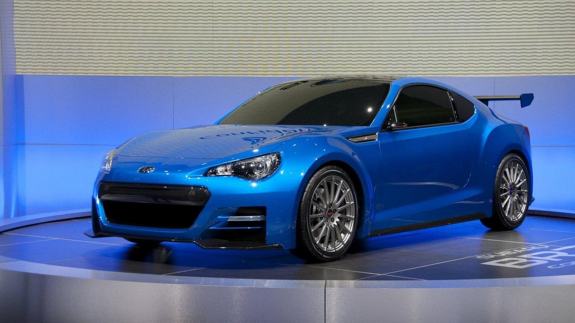 Subaru to boost U.S. production by 30 percent - report