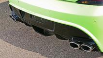 CLP Automotive MR 600 GT based on BMW 6-Series