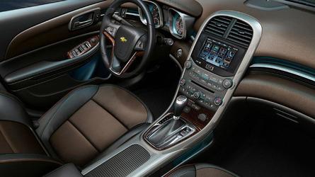 2013 Chevrolet Malibu pricing announced (US)