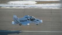 Terrafugia 'Flying Car' Makes Historic First Flight