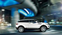 Land Rover considering Evoque Cabrio - report
