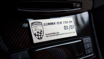 LUMMA CLS 730 RS Released with G-POWER 730hp Bi-Supercharger System