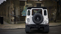 2011 Land Rover Defender X-Tech Limited Edition 13.01.2011