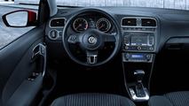 Volkswagen Polo MkV