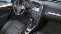Saab 9-3 Sport Sedan/SportCombi Aero Interior