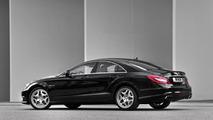 Mercedes-Benz CLS 63 AMG by MKB