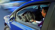 New 2007 Volkswagen Touran Facelift