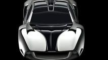 MC1 Supercar renderings