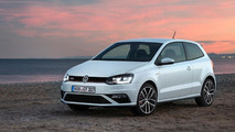 VW Polo GTI facelift detailed in new gallery, goes on sale in Europe from February 2015